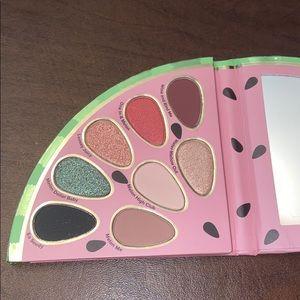Too faced watermelon slice eyeshadow palette